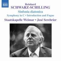 Schwarz-Schilling: Sinfonia