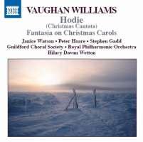 Vaughan Williams: Fantasia on Christmas