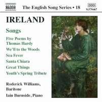 Ireland J.: Songs / 8.570467
