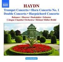 Haydn: Trumpet Concerto, Horn Concerto No. 1