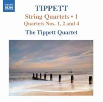Tippett: String Quartets Vol. 1