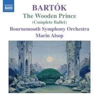 Bartok The Wooden Prince
