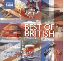 BEST OF BRITISH - Selection