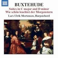 Buxtehude Harpsichord Music Vol. 1