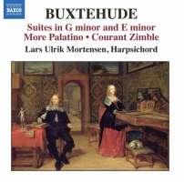 Buxtehude Dietrich: Harpsichord Music Vol. 2