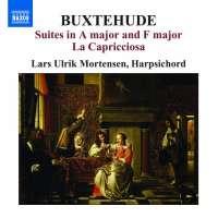 Buxtehude Dietrich: Harpsichord Music Vol. 3