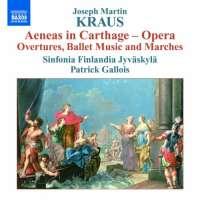 Aeneas in Carthage