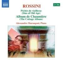 ROSSINI Piano Music Vol. 1