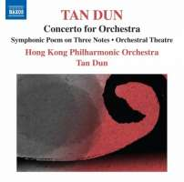 Dun: Concerto for Orchestra, Symphonic Poem, Orchestral Theatre
