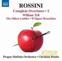 Rossini: Complete Overtures v2