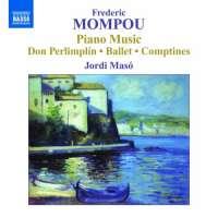 Mompou: Piano Music Vol. 5