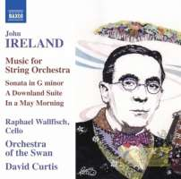 Ireland: Music for String Orchestra
