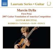 Guitar Recital – Marcin Dylla