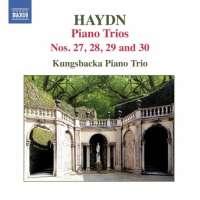 Haydn: Piano Trios • 2 - Nos. 27, 28, 29 & 30