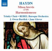 Haydn: Missa brevis, Harmoniemesse
