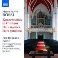 Bossi: Organ Music