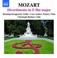 Mozart: Divertimento in E flat major