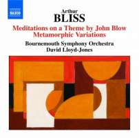 Bliss: Meditations on a Theme by John Blow, Metamorphic Variations