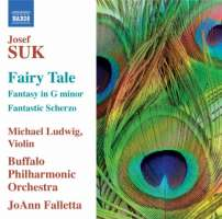 SUK: Fairy Tale, Fantasy, Fantastic Scherzo
