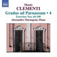 CLEMENTI: Gradus ad Parnassum Op. 44 - Volume 3: Exercises Nos. 66-100