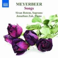 MEYERBEYER: Songs