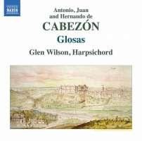 Cabezon: Glosas