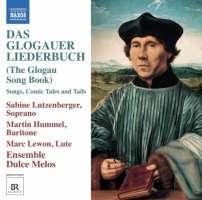 Das Glogauer Liederbuch - średniowieczny rękopis z Głogowa