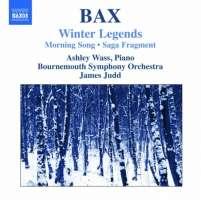 Bax: Winter Legends, Morning Song, Saga Fragment