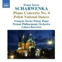 Scharwenka: Piano Concerto No. 4, Polish National Dances
