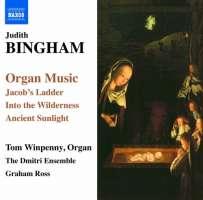 Bingham: Organ Music
