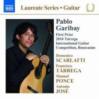 Guitar Recital  -  Scarlatti, Tarrega, Pons, Jose
