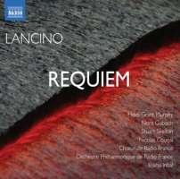 Lancino: Requiem (2009)