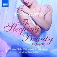 Tchaikovsky: Sleeping Beauty (highlights)