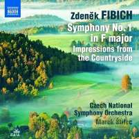 Fibich: Symphony No. 1, Impressions from the Country
