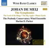 Meij: The Symphonies