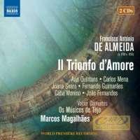 Almeida: Il Trionfo d'Amore - Scherzo pastorale