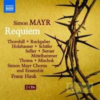 Mayr: Requiem