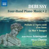 Debussy: Four-Hand Piano Music Vol. 2