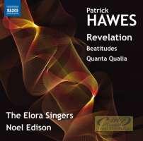 Hawes: Revelation Beatitudes Quanta Qualia