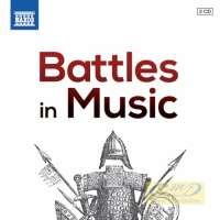 Battles in Music - Balada; Coates; Debussy; Delibes; Holst; Kodaly; Liszt; Prokofiev; Shostakovich; ...