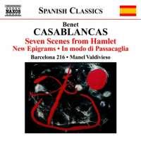 Casablancas: Seven Scenes from Hamlet, New Epigrams, In modo di Passacaglia