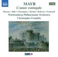 MAYR D: L'Amor coniugale (2 CD)