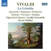 Vivaldi: La Griselda