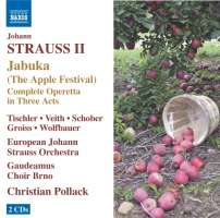 Strauss, J: Jabuka