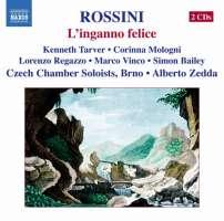 Rossini: L' Inganno felice