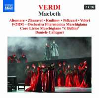 Verdi: Macbeth (2 CD)
