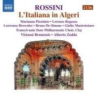 Rossini: L´Italiana in Algeri