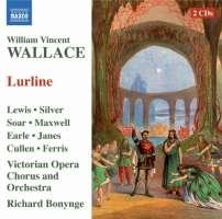 Wallace (1812-1865): Lurline