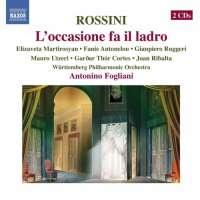 Rossini: L´occasione fa il ladro
