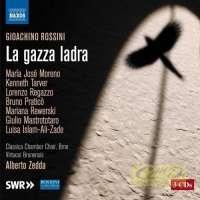 Rossini, Gioachino: La gazza ladra